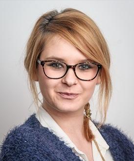 Dagmara Zilska